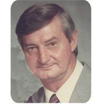 """Robert J. """"Bob"""" Moore"""