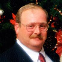 Michael Allen Miller