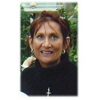 April McWhinney