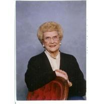 Lena Blackwell McGrew