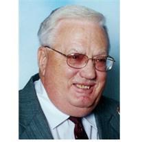 Joseph Clifford Lane