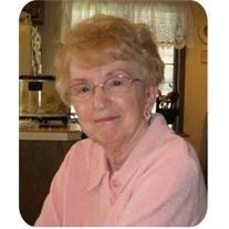 Mary Rita Stevens Watson Waters