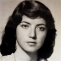 Bertha Leonor Sanchez De Santa Cruz