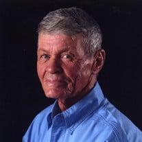 Ralph E. Barnes, Sr.