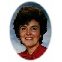 Patricia K. Blair