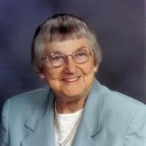 Mrs. Florence Misko