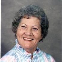 Virginia A. Carter