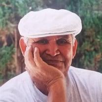 Ralph Joseph Leyva, Sr