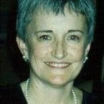 Connie Bush