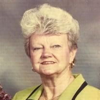 Mrs. Johnnie Walters Bryant