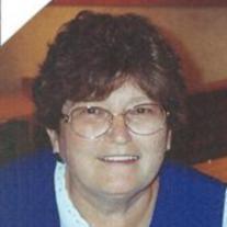 Mrs. Beverly Alice Metzger