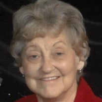 Ruth Evelyn Hoggatt