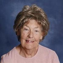 Geraldine Marie Hull