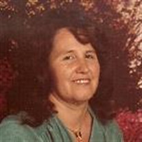 Patricia Grace Clark Ritenour