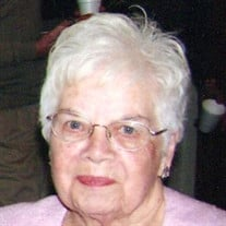 Rosemary (Rosie) Bowerman