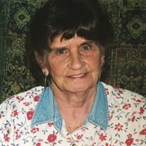 Katherine Harding