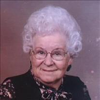 Betty Cummings