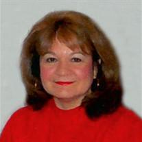 Patricia Lynn (McKosky) Yost