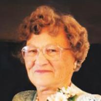 Bonnie  I. Hibben