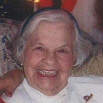 Ava P. Macauley