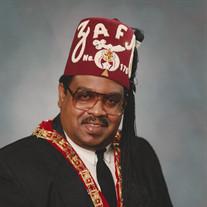 Mr. Hampton Dillard, Jr.