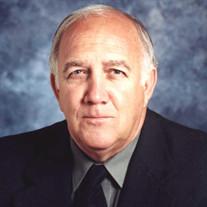 Mr Pat McNeel