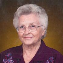 Mrs. Imogene Stokes Turner