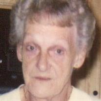 Dollie Irene Little Talbert