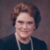 Joan E. Clodius