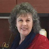Christy  Nan Poston