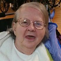 Patricia Joann Loy