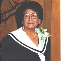 Paula Estrada Tafoya