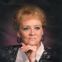 Marilyn  Geanne  Risden