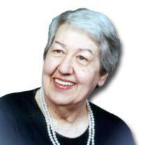 Mrs. Dorothy Lozon