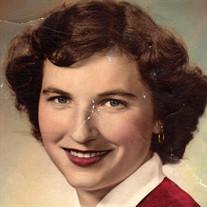 Bennie Marie Blain