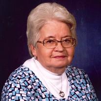 Patsy Lou Pat Briley Obituary Visitation Funeral Information