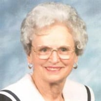 Ruth Elva Harvey
