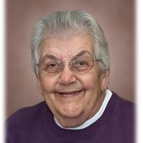 Frances Gehl