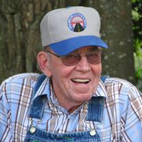 Mr. Norman Kent Austin