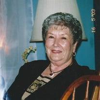 Dorothy  Jean Cochran Burford