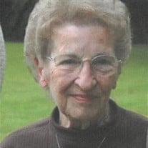 Dolores  Jean McBride
