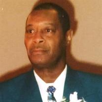 Mr. Charlie Barnett, Jr.