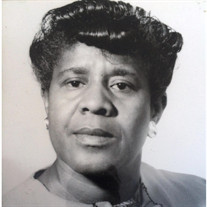 Mrs. Viola Johnson