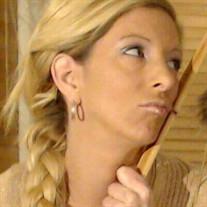 Melissa Dawn Zimmermann