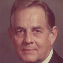 Stanley Davis Lambert