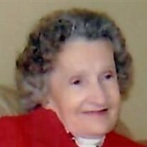 Lillian Baker Funderburk