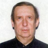 James Robert Stewart