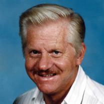 Claude L. Lewis