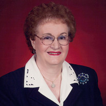 Norma Jean Hawkins