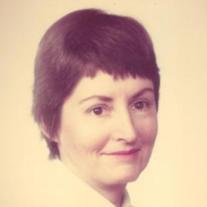 Jane L. Thomas